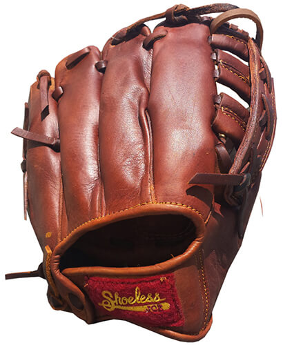 Shoeless Joe Joe Junior 10-Inch Youth Baseball Glove (1000JRIW)
