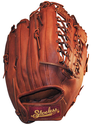 Shoeless Joe Professional 1300MT 13-Inch Outfield Baseball Glove