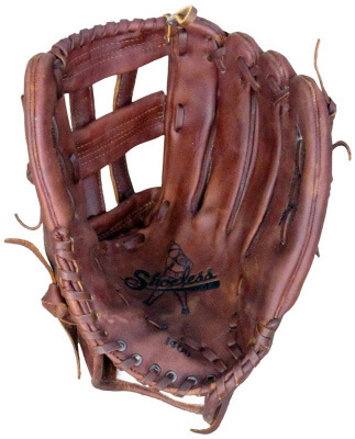 Shoeless Joe Professional Series 1400HW Outfield Glove