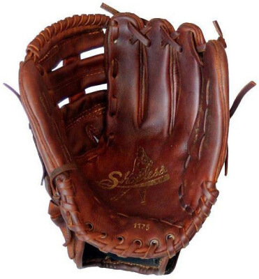 Shoeless Joe Shoeless Jane fastpitch glove (1175FPHW)