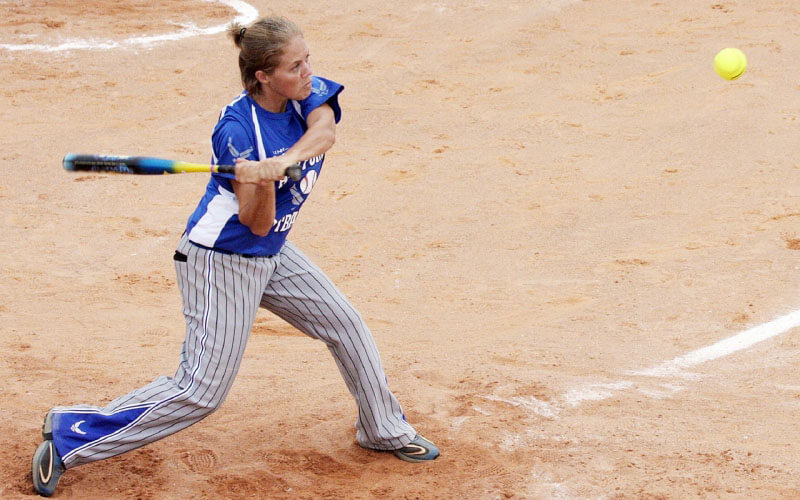 slowpitch softball bats guide
