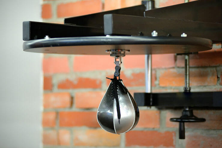 speed bag workouts