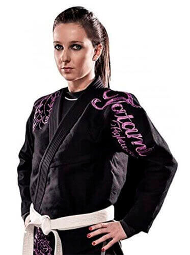 Ladies Phoenix BJJ Gi