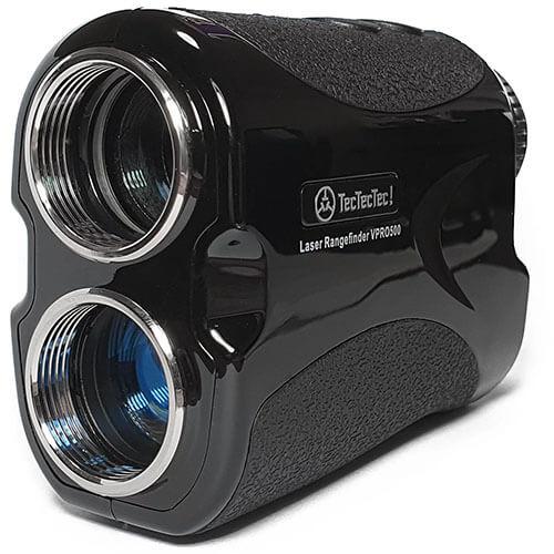 TecTecTec VPRO500 Laser Golf Rangefinder