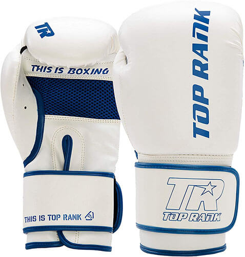 Top Rank Contender Series Training Boxing Gloves