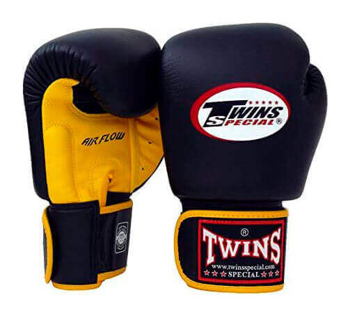 Twins Special BGVLA2 Air Flow Gloves