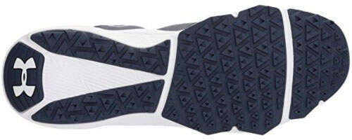 UA Yard training shoes - triangle-shaped cleats