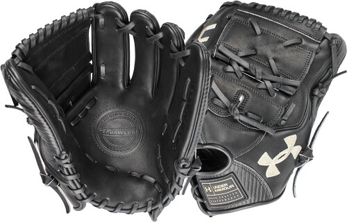 Under Armour Flawless 12-Inch Baseball Glove UAFGFL-12002P