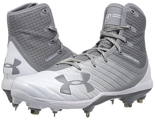 Under Armour Highlight Yard Mens Baseball Shoes