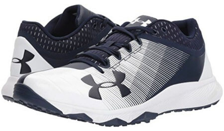 Under Armour Men's Yard Trainers