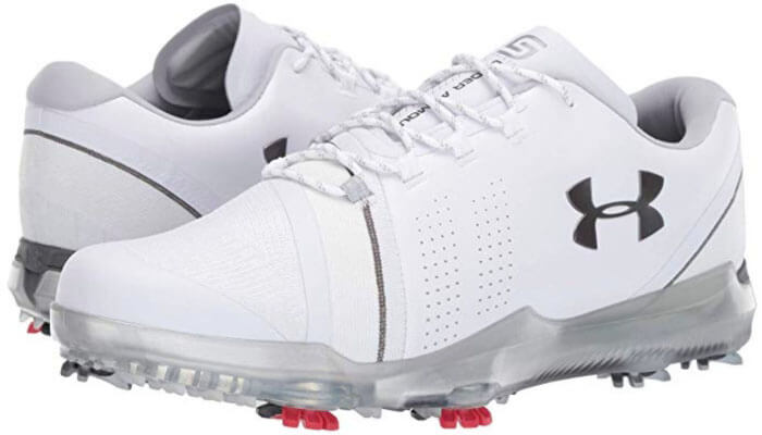 Under Armour Spieth 3 Golf Shoes