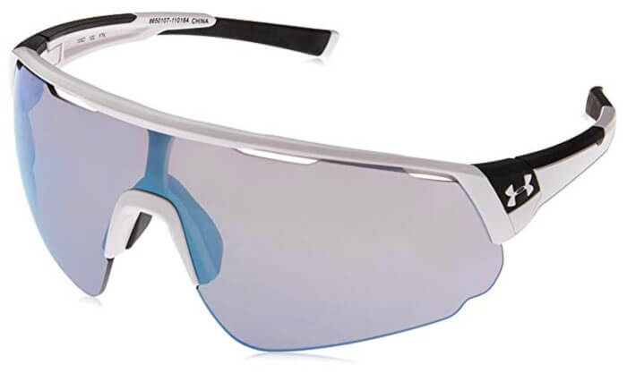 Under Armour TUNED Baseball Changeup Sunglasses