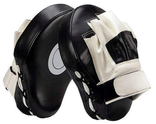 Valleycomfy Boxing Curved Focus Punching Mitts