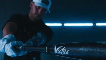 Victus Nox BBCOR bat review