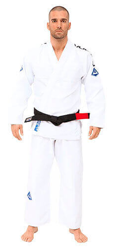 Vulkan SFC Pro Light BJJ Gi