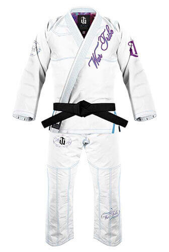 War Tribe Women's Brazilian Jiu Jitsu Gi
