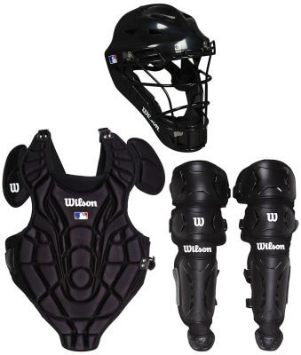 10 Best Youth Catcher's Gear Sets for 2019: Reviews (Updated) - photo#14