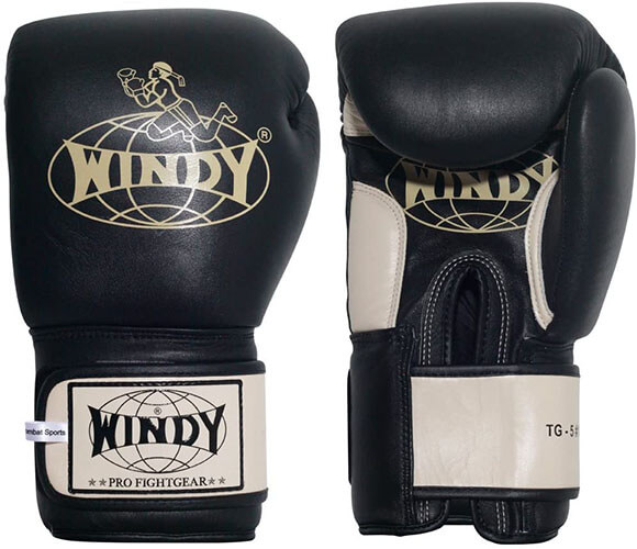 Windy Muay Thai Training Sparring Gloves