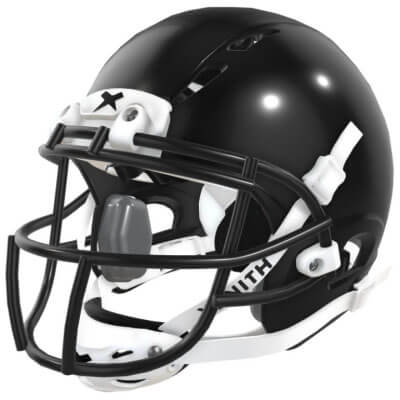 Xenith EPIC+ High School Football Helmet