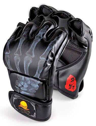 ZooBoo MMA Sparring Gloves